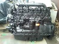 Двигатель ММЗ Д-260.4 ММЗ Д-262.2S2 ММЗ Д-245.9 ММЗ Д-245.12С ММЗ Д-260.1