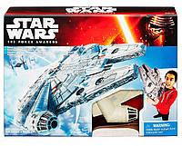 Тысячелетний сокол (B3075), Звездные войны, Star Wars, Hasbro (B3075)