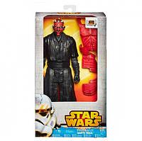 Дарт Мол, Титаны: герои Звездных Войн, Star Wars, Hasbro (A8561-4)