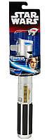 Раздвижной световой меч синий, Звездные войны, Star Wars, Hasbro (B2912-1)