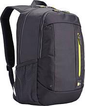 Рюкзак для ноутбука Case Logic тёмно серый