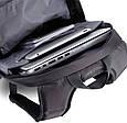"""Рюкзак для 15,6"""" ноутбука Case Logic WMBP115GY серый, фото 9"""