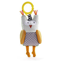 Игрушка-подвеска Дрожащая Сова, Taf Toys (11855)