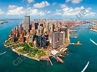 Пазлы Нью-Йорк, 2000 элементов Castorland С-200573