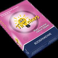 Игра Воображение для детей 12-16 лет (русский язык), Thinkers (1204)