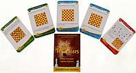Игра Шахматная логика для детей 9-12 лет (русский язык), Thinkers (909)