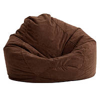 Кресло Груша мебельная ткань