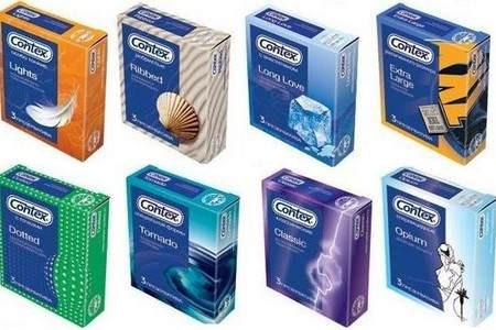 Презервативы