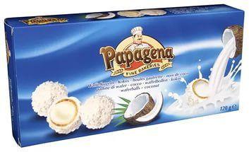 Papagena Fine Bakeries, 120 гр.