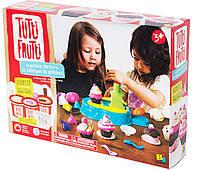 Фабрика пирожных, набор для лепки, TuTti FruTti (BJTT14818)