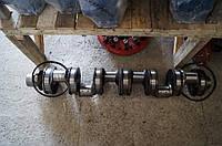 Коленчатый Вал ЯМЗ-240 Коленвал  ЯМЗ-240 (240-1005000-А2) К-700, К-701, К-702, БЕЛАЗ