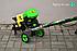 Электрокультиватор Кентавр КЭ1400 (1,4 кВт), фото 3