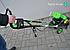 Электрокультиватор Кентавр КЭ1400 (1,4 кВт), фото 8
