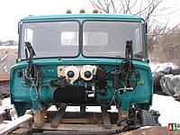 Кабина КРАЗ-6510