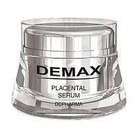 Плацентарный крем Demax Placental Cream Against Wrinkles 50 мл