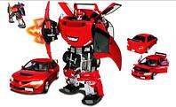 Робот-трансформер Redbot 51010