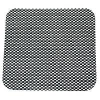 Коврик для мобильных устройств CarLife не скользит цвет: черный