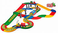 Kid Cars - Городок 6,3 м, Wader (51791)