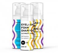 Шампунь для ресниц (EYELASH FOAM SHAMPOO) от EXtreme Look 100 мл