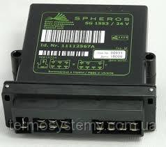 Блок управления SG 1553 24V