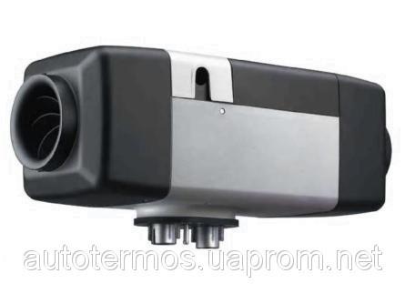 Воздушный отопитель Air Top Evo 3900 Бензин 12V + монтажный комплект