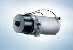 Жидкостный отопитель TT-Evo 5 Diesel Basic