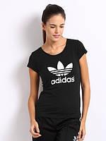 """Футболка женская """"Адидас"""" Adidas"""