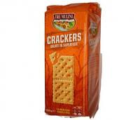 Tre Mulini Crackers salati in superficie 500г