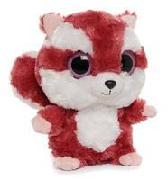 Красная белка 25 см. Yoohoo (71384A)
