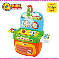 Игровой набор Письменный стол, Limo Toy, Yeswill Industrial (N2083)