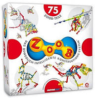 Конструктор, 75 деталей, Классика, Zoob (11075)