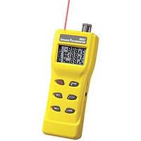 AZ-8857 Пірометр-гігрометр