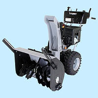 Снегоуборщик бензиновый Pubert S1101-DI-R340S (9.1 л.с)