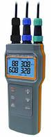 AZ-8603 Оксиметр/рН-метр/Кондуктометр (3в1)