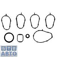 Прокладка впускного колектора Fiat Doblo 1.2 8v (Reinz 11-37303-01)