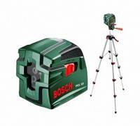 Лазерный нивелир BOSCH PCL10