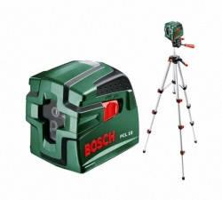 Лазерный нивелир BOSCH PCL10, фото 2