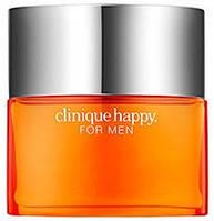 Оригинал Clinique Happy Men 50ml edc Клиник Хэппи Мен (бодрящий, цитрусовый, энергичный, свежий, мужественный)