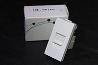 Модуль телефонный разъём