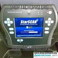 Дилерский системный сканер CHRYSLER STARSCAN, фото 1