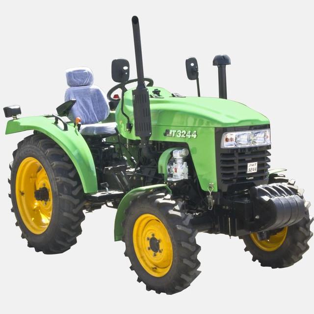 Трактора Jinma (Джинма)