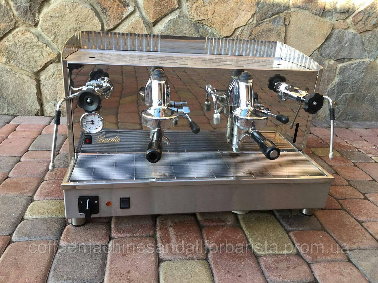 Кофемашина Fiorenzato Ducale
