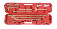 Набор лопаток и оправок для кузовных работ 13 пр. FORCE 913M2, фото 1