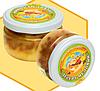 Медовий десерт з родзинками 0,17 л
