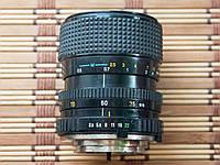 Minolta MD zoom 35-70 f3.5-4.8