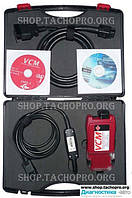 Дилерский сканер FORD VCM +IDS для FORD, MAZDA, LAND ROVER, JAGU