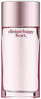 Оригинал Clinique Happy Heart 50ml Духи Клиник Хэппи Харт (нежный, изысканный, женственный, изумительный)