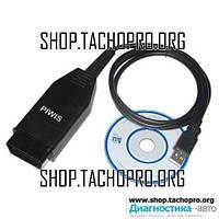 Сканер для диагностики автомобильной электроники PIWIS TESTER DURAMETRIX, фото 1