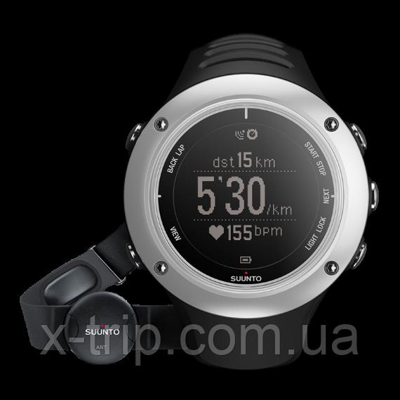 Спортивные часы Suunto Ambit2 S Graphite HR