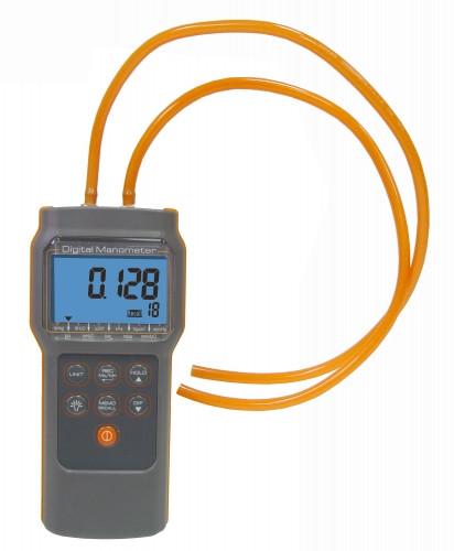AZ-82062 Дифманометр 41 кПа (6 psi)